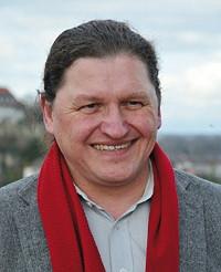 Dr. Oswald Prucker