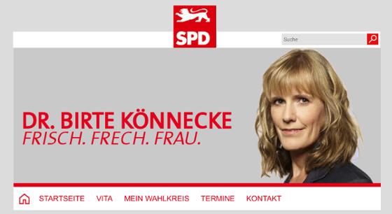 Screenshot birte-könnecke.de