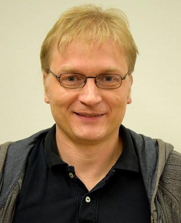 Andreas Eckerle