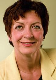 Elvira Drobinski-Weiß, MdB - stellv. SPD-Landesvorsitzende aus Südbaden
